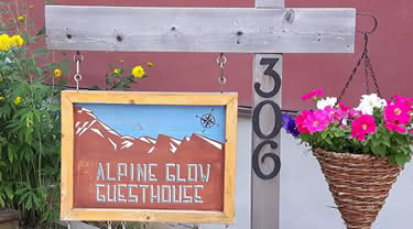Alpine Glow Guesthouse